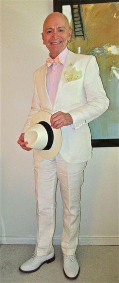 Without Prejudice linen suit, Steven Land shirt, custom bow-tie, Aldo nu-buck brogues… #WithoutPrejudice #StevenLand #Aldo #Toronto #menswear #menscouture #mensfashion #instafashion #fashion #dandy #dandystyle #hautecouture #sartorial #sprezzatura #menstyle #dapper #dapperstyle #pocketsquare #WIWT