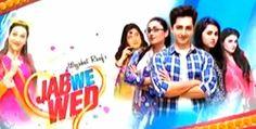 Jab We Wed Episode 1 On Urdu1