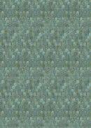 Nizwa Jade Metallic Wallpaper by Bethan Gray @ NLXL