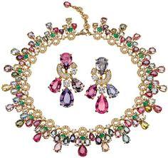 Bulgari Jewelry | Top 10 Marvels: Bulgari Jewelry Designs