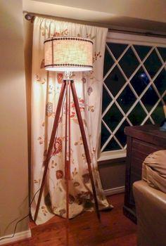 15 Delicate DIY Standing Lamp Designs https://www.designlisticle.com/diy-standing-lamp-design/