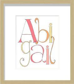 Abi girl <3