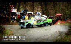 4º Rally Solo Escort – Cornellana clasicos HD | Wild Boys TV