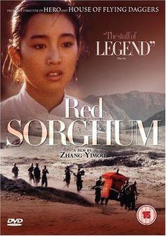 張 藝謀(Zhang, Yimou): 紅高粱(Hong gao liang)  = Red Sorghum http://search.lib.cam.ac.uk/?itemid=|depfacozdb|438003http://search.lib.cam.ac.uk/?itemid=|depfacozdb|509479