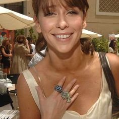 Jennifer Love Hewitt looks stunning and amazing with her huge rings. Get yours at IceCarats.com now.  #icecarats #jewelry #fashion #accessories #jewelryjunky #latestfashion #trending #fashiontrends #affordablefashion #lookbook #fashionbloggers #bloggerstyle #bestseller #instaglam #instastyle #jewelrylover #streetstyle #jewelrylover #jewelrytrends #dailyinspo #romantic #fashionkilla #fashionstory #hollywood #classy #jenniferlovehewitt #wherertheynow