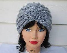 How to Crochet a Turban Hat   eBay