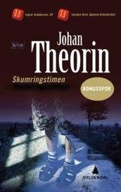 Bra krim bok. :-) Må lese flere bøker av denne forfatteren.