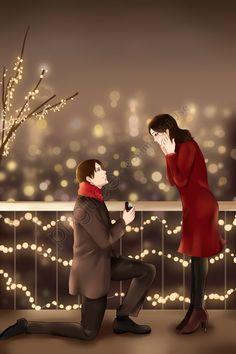 Cute Couple Drawings, Cute Couple Art, Anime Love Couple, Couple Cartoon, Couples Comics, Anime Couples, Romantic Couples, Cute Couples, Hug Illustration