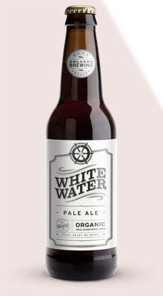 ☆ White Water ☆
