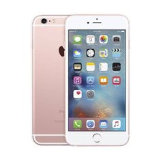 Refurbished iPhone 6S Plus Gold AT T 64GB - Good Condition. Iphone 7 ... c27c248a60