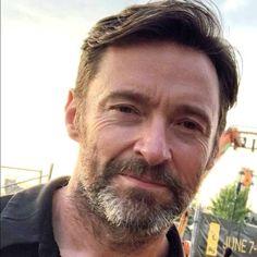 Hugh Jackman, Hugh Michael Jackman, Hugh Wolverine, Dream Boy, Love You So Much, Movie Tv, Marvel, Celebs, Actresses