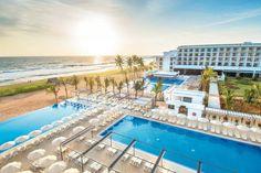 Riu Sri Lanka hotel - Ahungalla Beach - All Inclusive hotel in Sri Lanka - Infinity pool