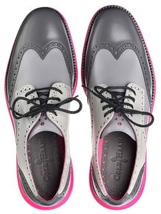 New Cole Haan's Cooper Square & Lunargrand Limited Edition