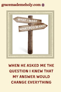 """""""Do you want what God wants?"""" It's a question that reflects who you are going to serve in every situation. Christian Living, Christian Faith, John Chapter 6, Submission Quotes, Humble Yourself, Biblical Womanhood, Bible Lessons, Inspire Others, God Is Good"""