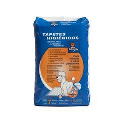 Tapete Higiênico 50x50cm Filhotes e Cães Pequenos Pet Society - 07 Unidades. #tapetehigienico #cachorro #petsociety #promocao #desconto #petmeupet #xixi
