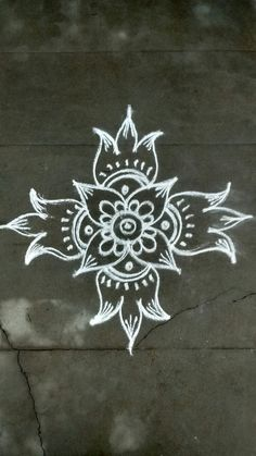 ideas drawing easy sketches design reference for 2019 Indian Rangoli Designs, Simple Rangoli Designs Images, Rangoli Designs Latest, Rangoli Border Designs, Rangoli Patterns, Rangoli Ideas, Rangoli Designs With Dots, Beautiful Rangoli Designs, Rangoli Colours