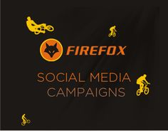 """Check out new work on my @Behance portfolio: """"FIREFOX Bikes- Social Media Campaigns"""" http://be.net/gallery/35303131/FIREFOX-Bikes-Social-Media-Campaigns"""