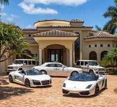 Million dollar weekly line up