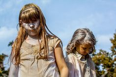 World Statues Festival 2014 - the Statues - Kids - Arnhem - © fotografie, studio Care Graphics, Charley van Doorn