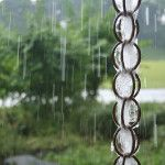 {{How-to: Make a Rain Chain}}-- wow! I have gone this long without ever hearing of this! May have to make one! :-) ~c