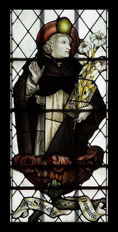St Dominic in St John's