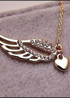 Kaufe meinen Artikel bei #Kleiderkreisel http://www.kleiderkreisel.de/accessoires/ketten-and-anhanger/111088540-18-karat-gold-uberzogene-halskette-18-karat-gold-uberzogene-halskette