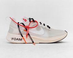 sports shoes 9f93b 87521 Virgil Abloh x Nike