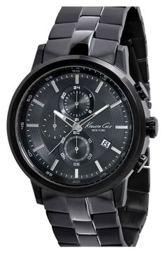 Cyber Monday deal: Kenneth Cole New York watch