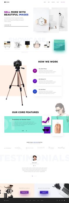 About a year ago, we've featured the folks from Tubik Studio. Based in Dnipropetrovsk, Ukraine; I really enjoyed following the team's Dribbble account for the sharpness of their UI/UX work.