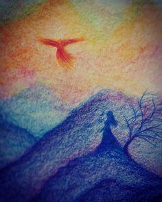 Listoco #topopanda #crayones #crayón #crayon #wachsmalblöcke #ilustración #ilustracion #illustration #dibujo #draw