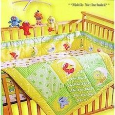 87 Best Sesame Street Nursery Images