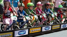 Inside The Cut-Throat World Of Toddler Bike Racing  Inside the Cut-Throat World of Toddler Bike Racing