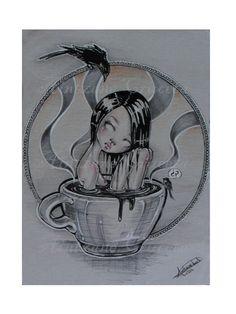 Ilustraciones Aintzane Cruceta