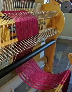 Sandra's Loom Blog