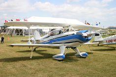 Skybolt plane