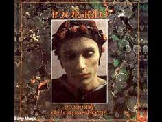 Invisible - El jardín de los presentes (disco completo)