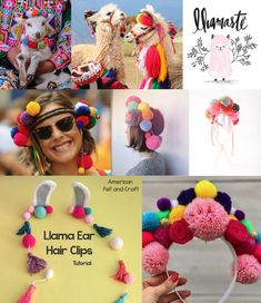 Inspirações para o carnaval 2019 Family Halloween Costumes, Diy Costumes, Happy Halloween, Costume Ideas, Halloween 2020, Llama Costume, Diy Tiara, Make Carnaval, Llama Birthday