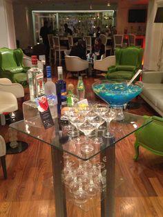 "Let's discover our ""Punchbowl"" @G'Vine Bar"