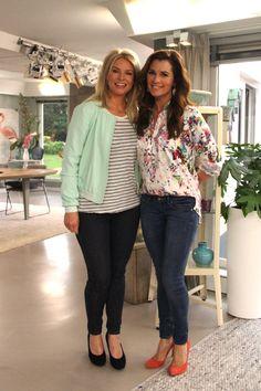 Kleding 5 april | Pernille en Quinty