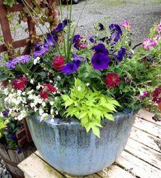 14 Designer Planters for Spring -