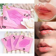 Hydrate your lips with Collagen lip masks! Email lovisaskin@gmail.com