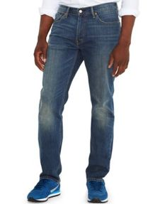 LEVI'S Levi's Men's Big and Tall 541 Athletic Fit Jeans. #levis #cloth # jeans