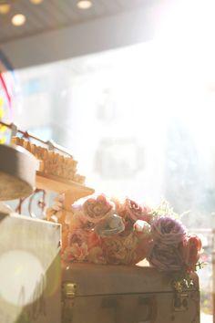 vintage pic photo by. wooubi studio  빈티지 사진 _ 우유비스튜디오