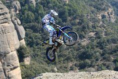 Husaberg photoshoot 2012