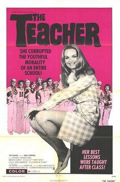 THE TEACHER (1974)
