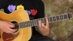 Jack Johnson - Better Together - Acoustic Guitar Lesson- how to play on ...