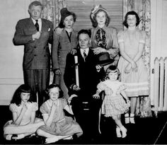 Unlike in the 1950s, there is no 'typical' U.S. family today