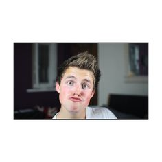 marcus butler   Tumblr ❤ liked on Polyvore