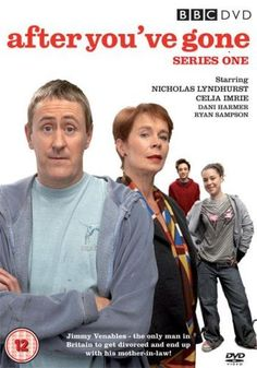 After You've Gone was a British comedy that aired on BBC One from 12 January 2007 to 21 December Starring Nicholas Lyndhurst, Celia Imrie, Dani. Gone Series, Tv Series, Dani Harmer, Celia Imrie, Uk Tv, British Comedy, Bbc One, Comedy Tv, Famous Stars