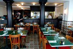 Restaurant Italien Professore 7, rue Choron Paris (75009)  MÉTRO : Notre-Dame de Lorette & Cadet